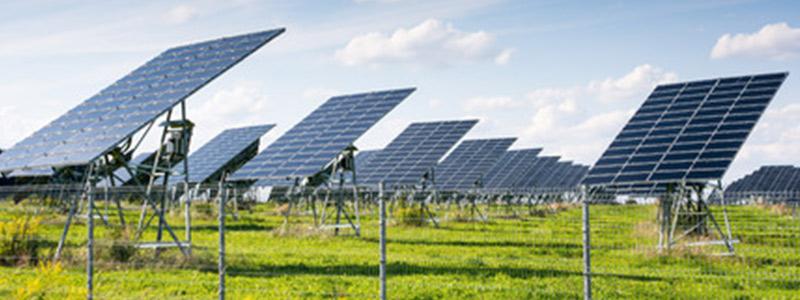 Energía verde, ¿cómo diseñar un ecoparque fotovoltaico?