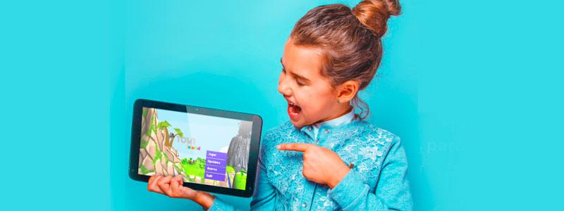 Towi Island, un videojuego aliado para el desarrollo cognitivo