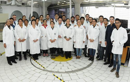 Desarrollaron químicos mexicanos molécula para conocer desplazamiento de fluidos en yacimientos petroleros