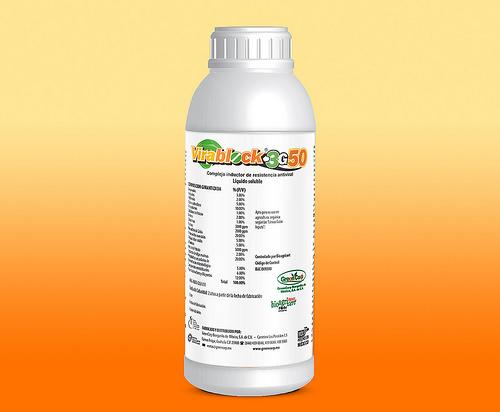 Obtiene premio nacional un protector y estimulante de desarrollo vegetal por formulación orgánica