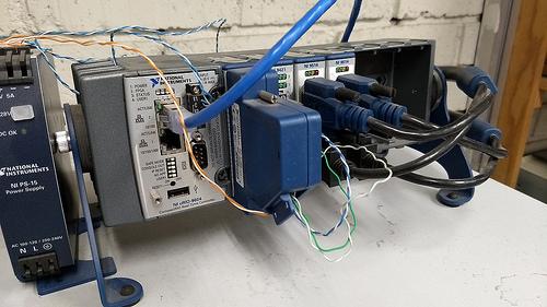 Crean tecnólogos mexicanos sistema cuantificador de energía eléctrica que optimiza su consumo