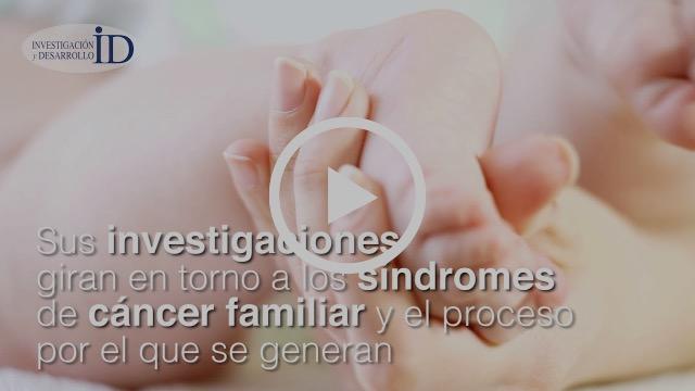 Científica mexicana estudia tumores raros en el extranjero