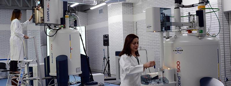 El laboratorio con detector de biomoléculas de la UNAM, a la vanguardia en Latinoamérica