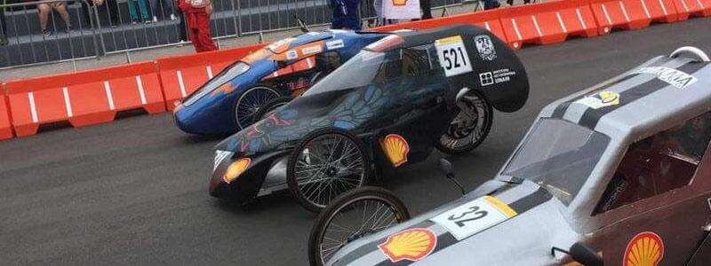 Kalani, automóvil eléctrico creado por universitarios