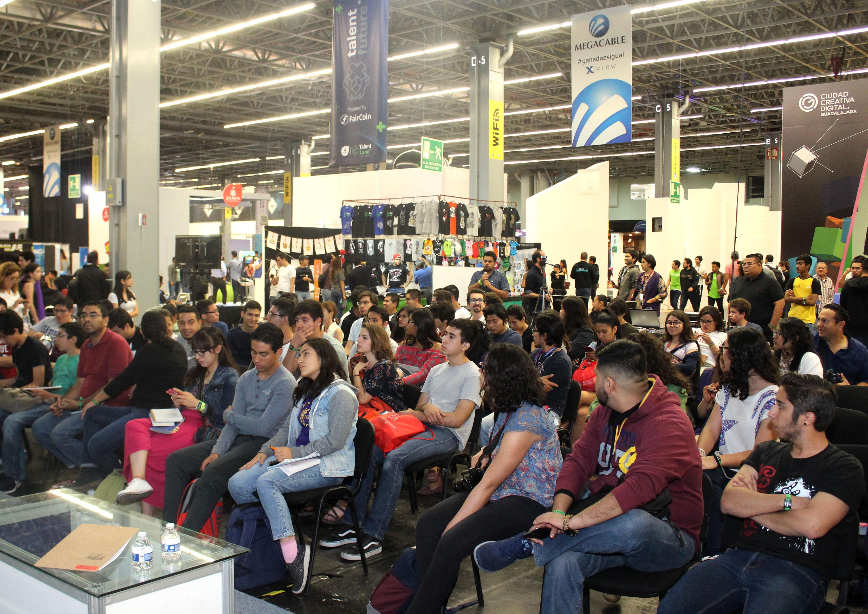 Jalisco será el Silicon Valley de México: Aristóteles Sandoval