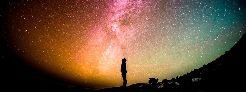 Premia la Unión Astronómica Internacional a estudiante mexicana