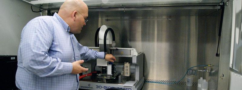 MADIT, el laboratorio nacional líder en manufactura aditiva
