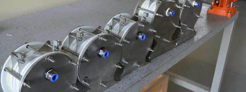 Desarrolla IPN prototipo de reactor de oxihidrógeno