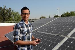 ¿Quieres saber cuánta energía consumes y ahorras?