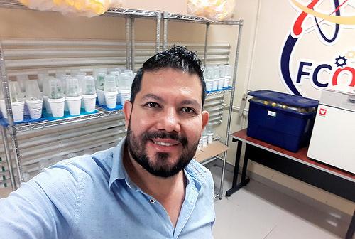 Logra científico mexicano en laboratorio micro papas con grandes beneficios para productores