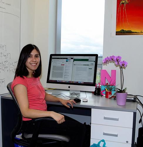 Destaca científica mexicana en Canadá en proyectos de frontera en información cuántica