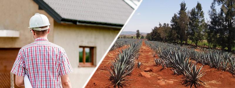 Reciclaje en Tequila para viviendas sustentables