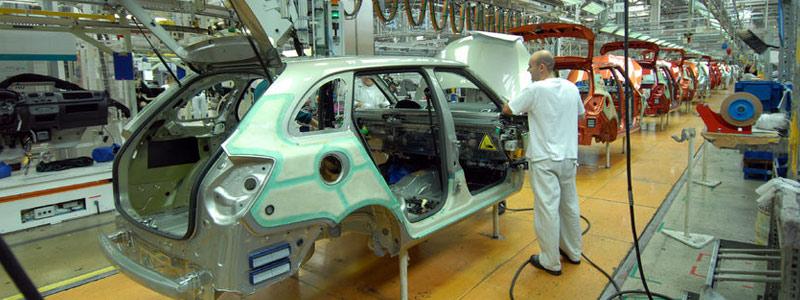 Plasma: una tecnología que impactará al sector automotriz