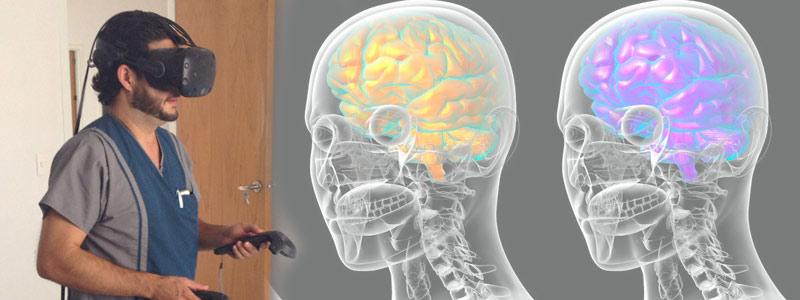 Realidad virtual en el quirófano