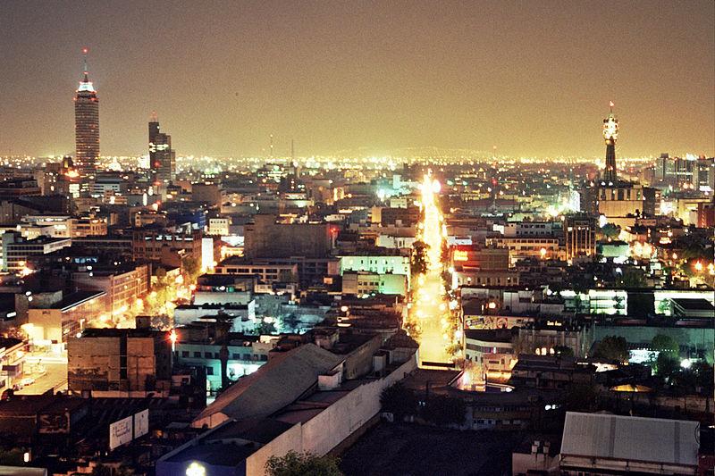 Alumbrado público LED mitigaría contaminación ambiental y lumínica