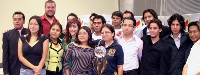 Expociencias Bajío, una década de impulsar la ciencia en los jóvenes