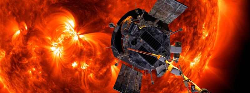 La sonda que estudiará al Sol