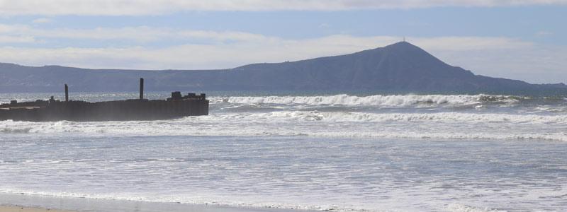 Impulsan programa nacional de monitoreo costero