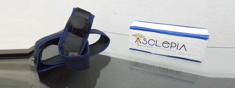 Asclepia, sistema para tratamiento de trastornos digestivos