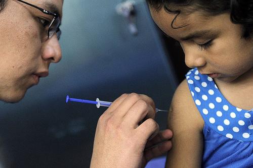 Alertan a vacunarse contra la temporada de influenza que causó 133 muertes en la anterior