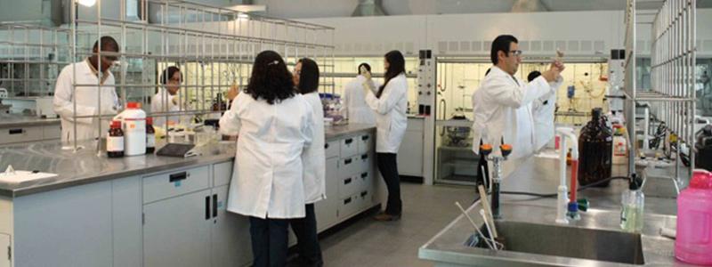 El gobierno del Estado de México y Conacyt impulsan las capacidades científico-tecnológicas