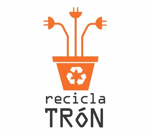 Reciclatrón, cómo manejar residuos eléctricos y electrónicos