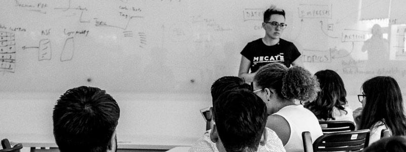 Mecate, propuestas tecnológicas para la transparencia