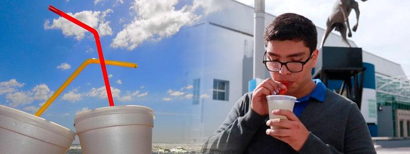 Popotépetl, el proyecto de popotes biodegradables gana Premio Nacional de la Juventud