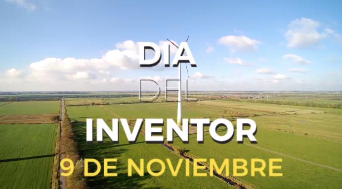9 Noviembre día del inventor