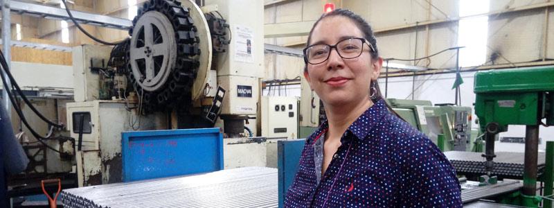 ¿Cómo reducir los tiempos de producción en la industria?
