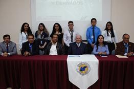 Alumnos de la UTA desarrollan plan logístico para la movilización comercial del mezcal