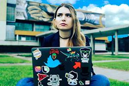 Universitaria reconocida como una de las 35 jóvenes más innovadoras de América Latina