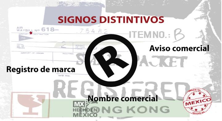 COMPROBACIÓN Y DECLARACIÓN DE USO DE MARCA