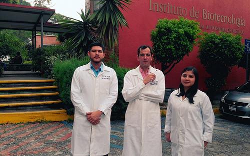 Empresa biotecnológica gana Premio Nacional de Tecnología e Innovación por plaguicida basado en picante de chile