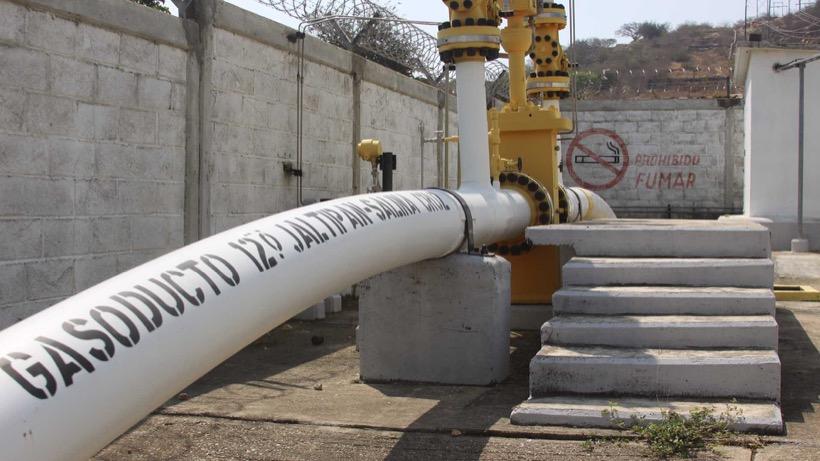 Desarrolla consorcio científico mexicano sistema que detecta en tiempo real fugas y tomas clandestinas de ductos para Pemex