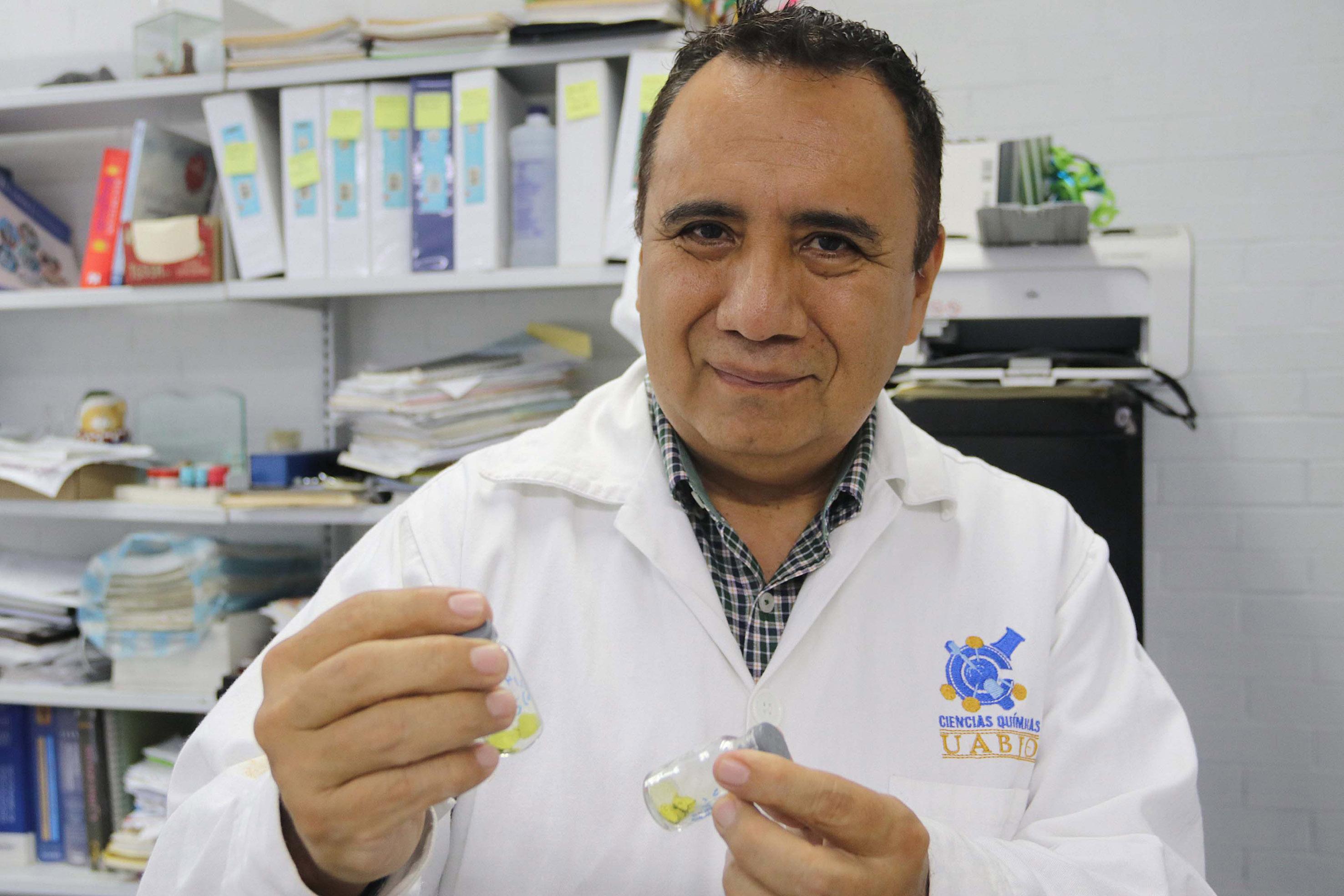 Patentan científicos mexicanos compuesto que elimina del infectado al parásito causante del mal de Chagas