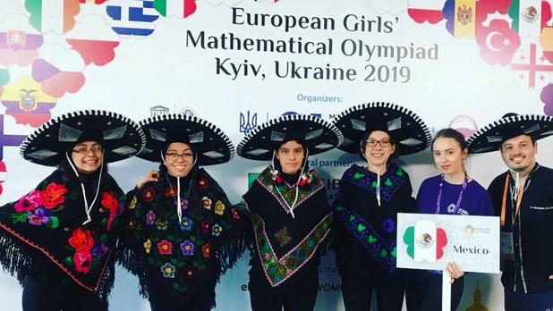 Equipo Mexicano