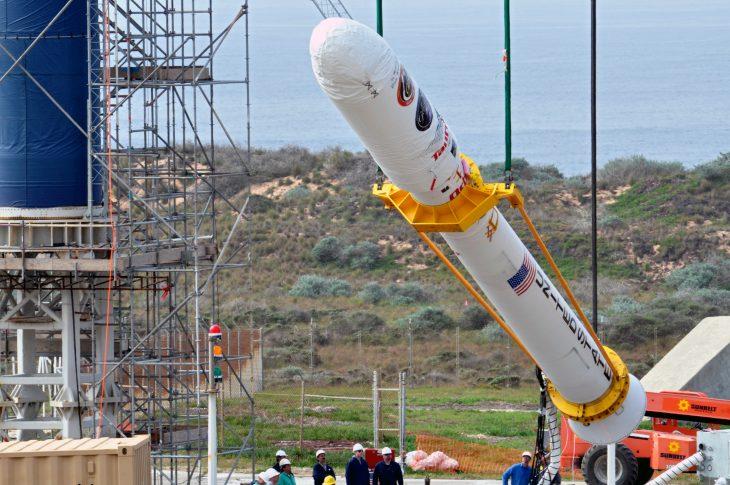 Cohete Taurus