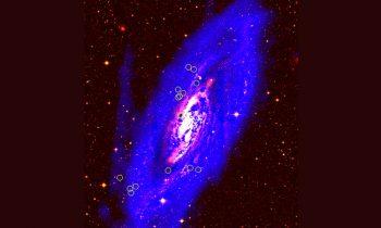 cúmulos globulares
