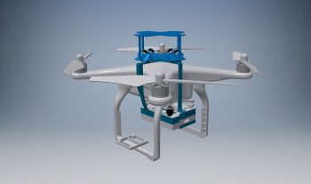 Dron UNAM